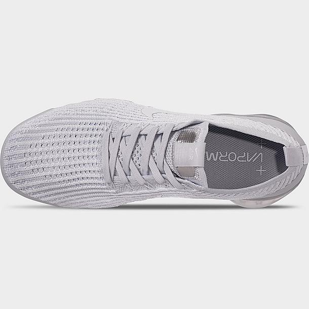Locura Proporcional duda  Men's Nike Air VaporMax Flyknit 3 Running Shoes| Finish Line