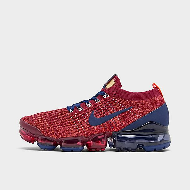 men's nike air vapormax flyknit 3 running shoes on sale