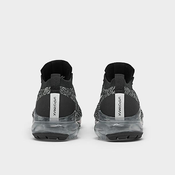 96 women's nike air vapormax flyknit 3 running shoes