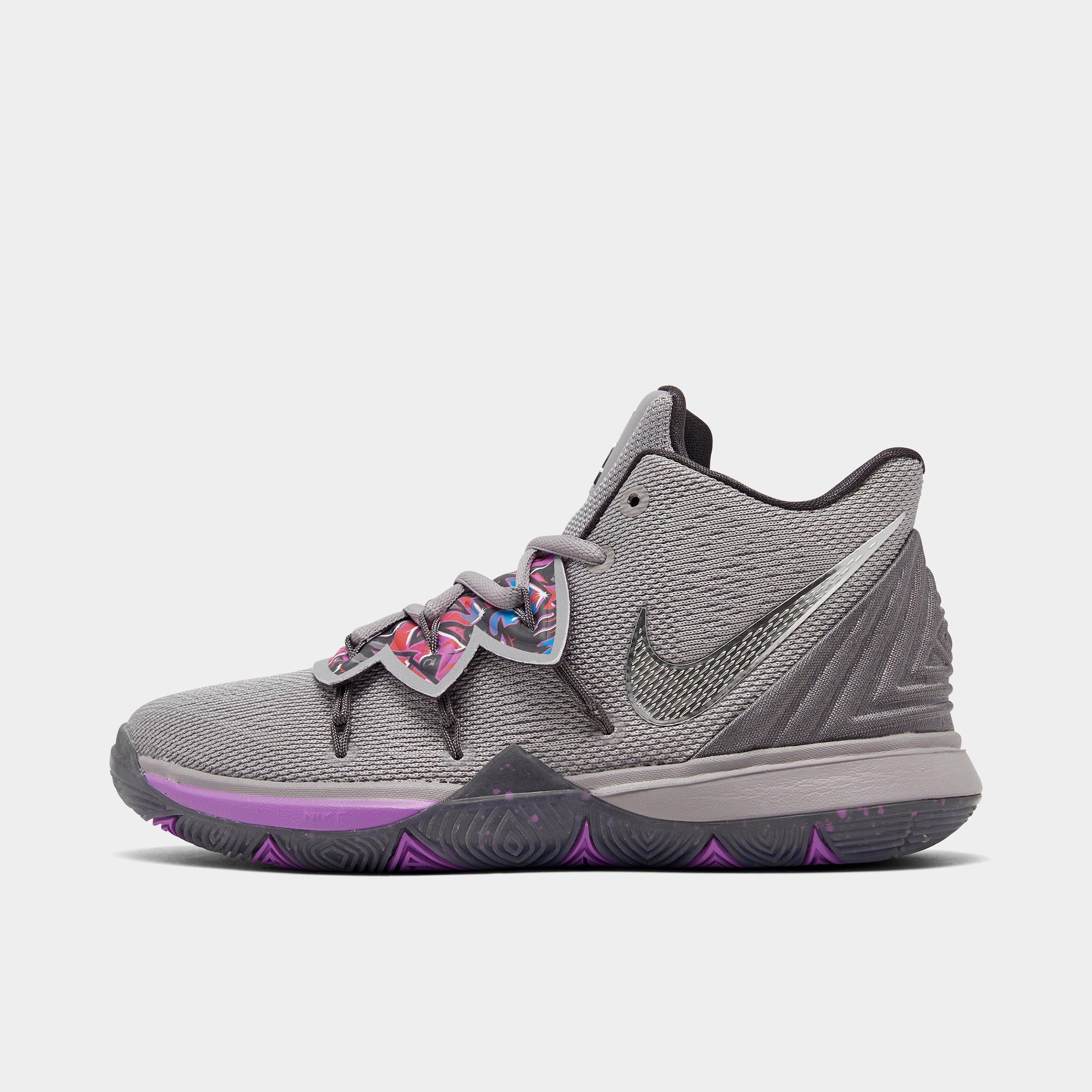 Big Kids' Nike Kyrie 5 Basketball Shoes