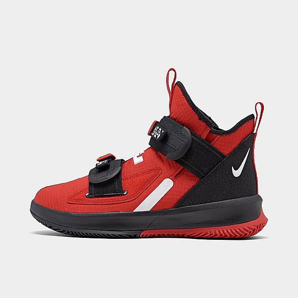 Men's Nike LeBron Soldier 13 SFG Basketball Shoes