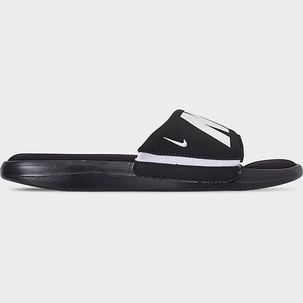 Men S Nike Ultra Comfort 3 Slide Sandals Finish Line