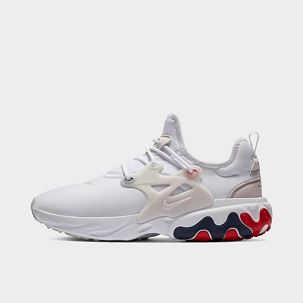 Nike React Presto Running Shoes  Finish Line
