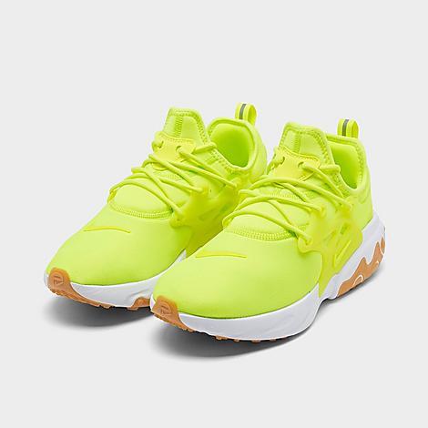 Men's Nike React Presto Running Shoes| Finish Line