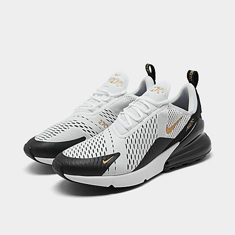 parrilla Administración cáncer  Men's Nike Air Max 270 Casual Shoes| Finish Line
