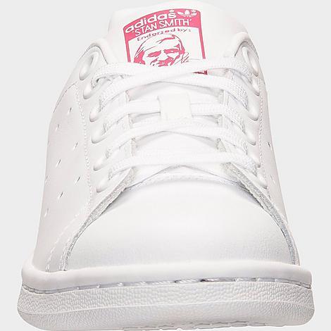 Girls' Big Kids' adidas Originals Stan Smith Casual Shoes