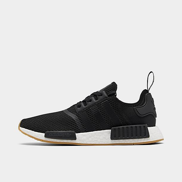 Men S Adidas Originals Nmd R1 Stlt Primeknit Casual Shoes Finish Line