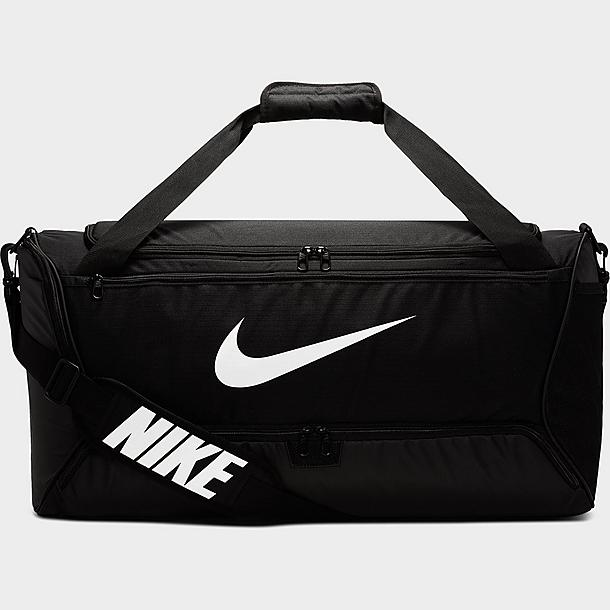 montaje 945 Charlotte Bronte  Nike Brasilia Medium Training Duffel Bag| Finish Line