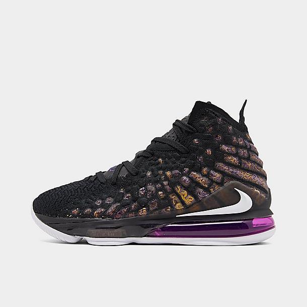 Men's Nike LeBron 17 Basketball Shoes