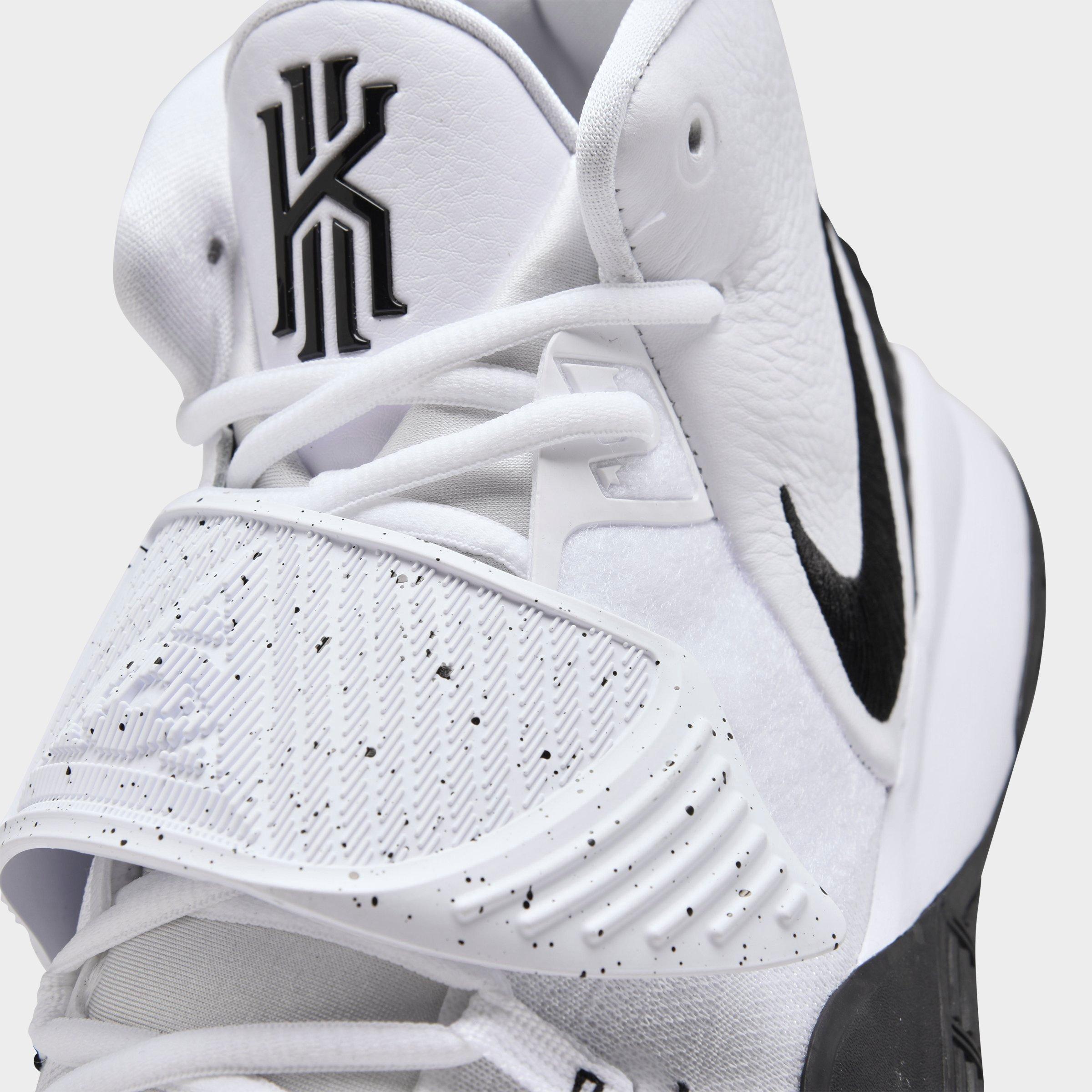 Nike Kyrie Irving 6 VI Pre Heat NYC New York City CN9839 401 Blue Red Size