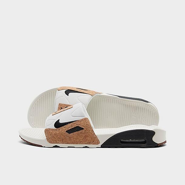 Men's Nike Air Max 90 Slide Sandals| Finish Line