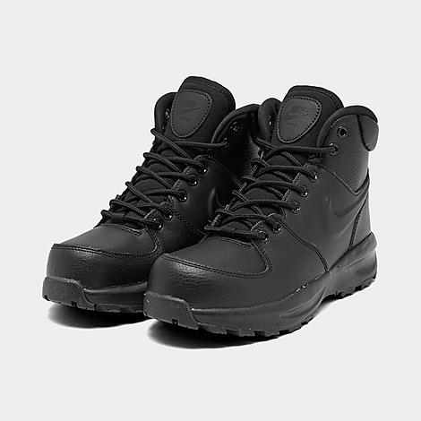 Big Kids' Nike Manoa Leather Boots
