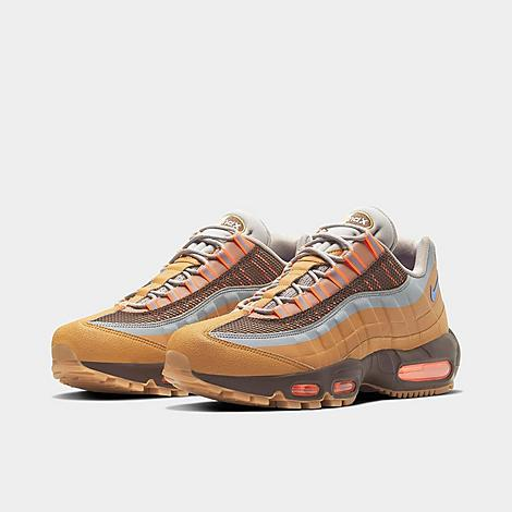 Clothing Shoes Accessories Athletic Shoes Nike Air Max 95 Utility Casual Shoes Black Cool Gray Bq5616 001 Men S New Sraparish Org