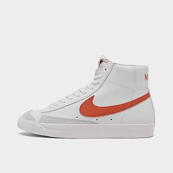 Men's Nike Blazer Mid '77 Vintage Casual Shoes| Finish Line