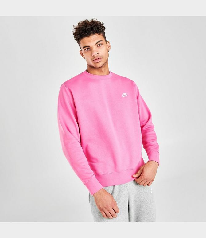 هائل حجز صدى pink nike sweater