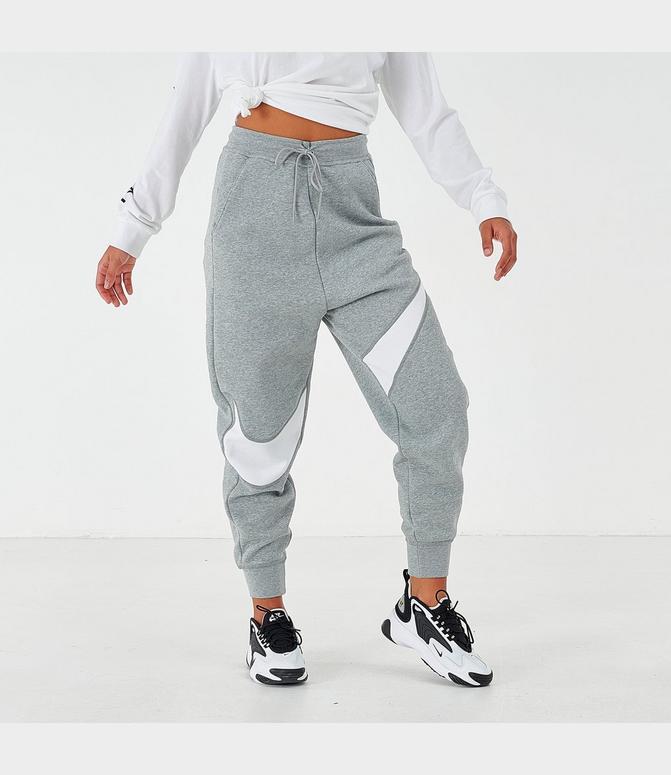 nike fleece womens joggers
