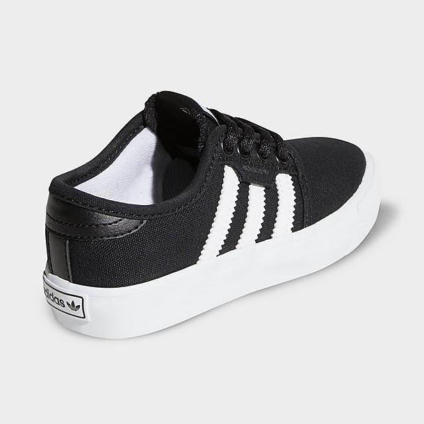comprar navegación División  Boys' Big Kids' adidas Seeley Casual Skate Shoes| Finish Line