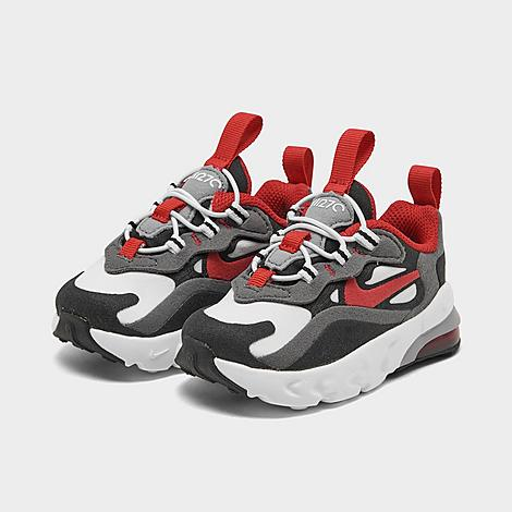 Boys Toddler Nike Air Max 270 React Casual Shoes Finish Line