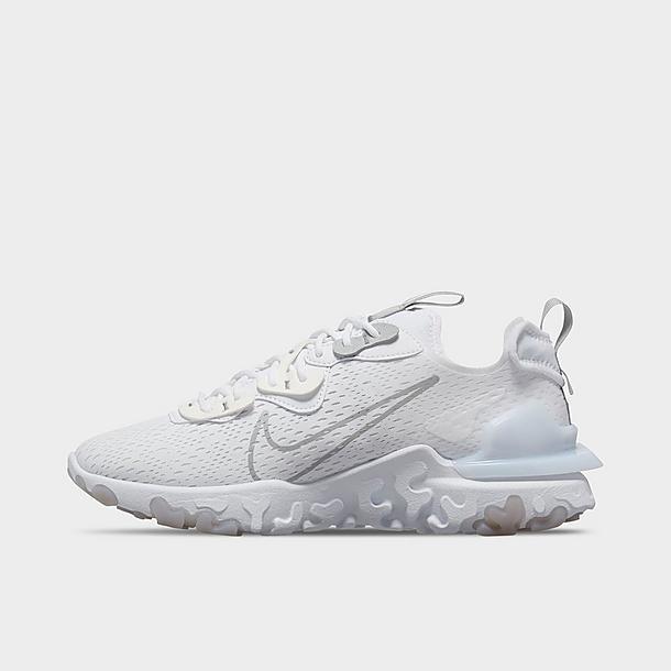 Men's Nike React Vision Running Shoes| Finish Line