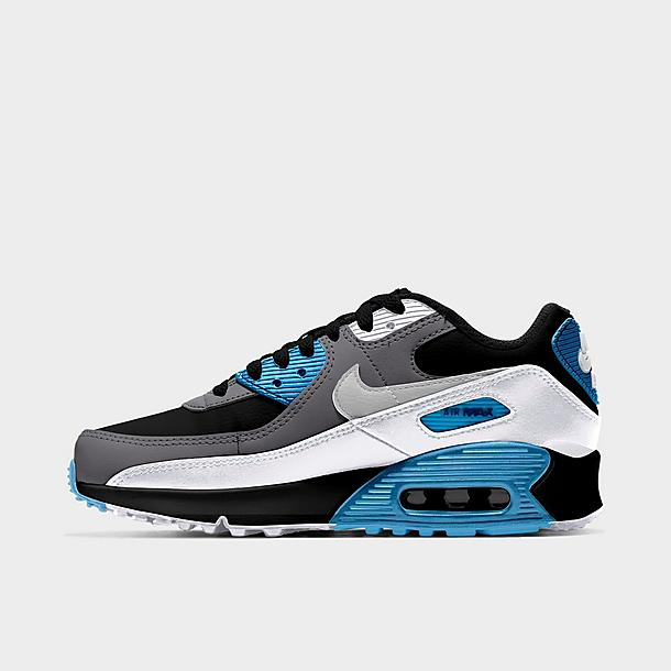 Big Kids' Nike Air Max 90 Casual Shoes | Finish Line