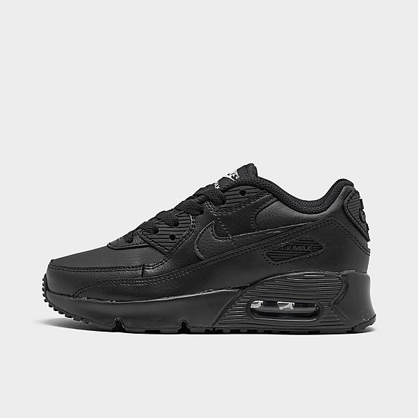 Little Kids' Nike Air Max 90 Casual Shoes  Finish Line