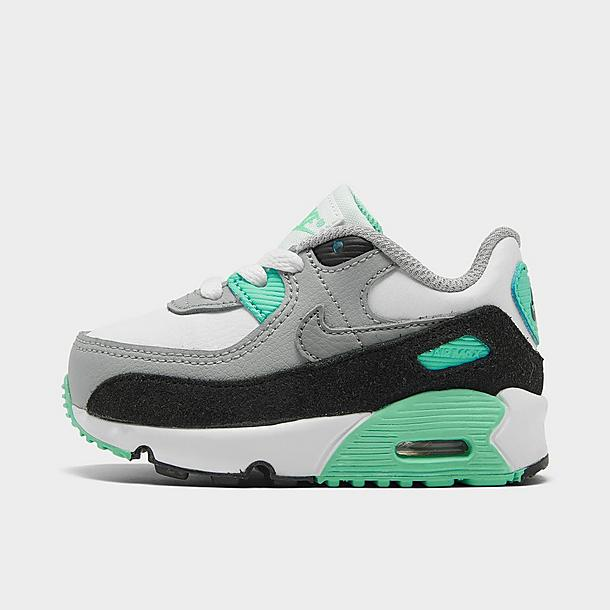 Boys' Toddler Nike Air Max 90 Casual Shoes