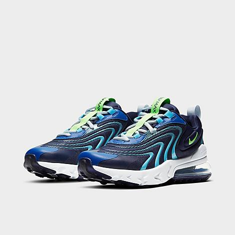 Big Kids Nike Air Max 270 React Eng Casual Shoes Finish Line