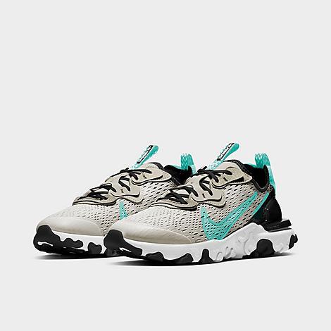 Boys' Big Kids' Nike React Vision Running Shoes| Finish Line
