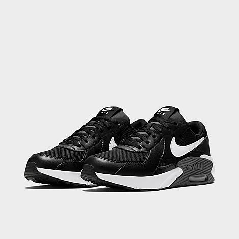 Join Advise Handwriting  Boys' Big Kids' Nike Air Max Excee Casual Shoes| Finish Line