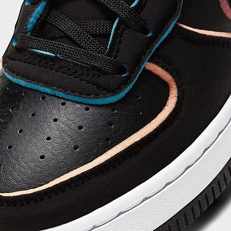 Big Kids Nike Air Force 1 Lv8 Casual Shoes Finish Line