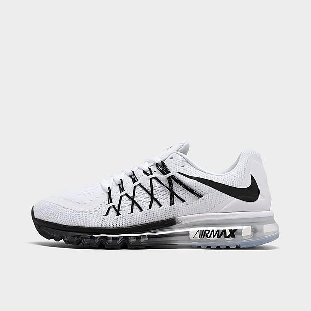 cerca El diseño desayuno  Men's Nike Air Max 2015 Running Shoes | Finish Line