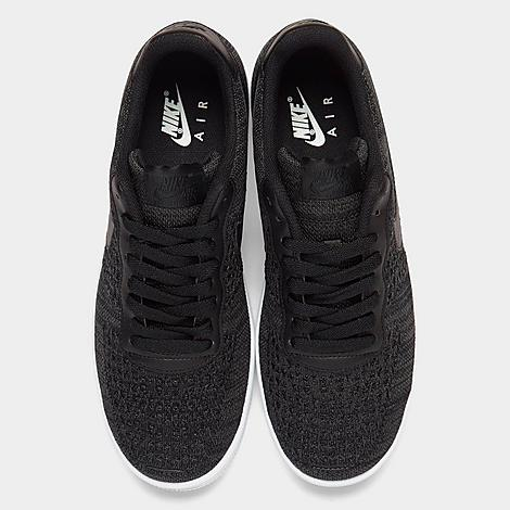 Men S Nike Air Force 1 Flyknit 2 0 Casual Shoes Finish Line