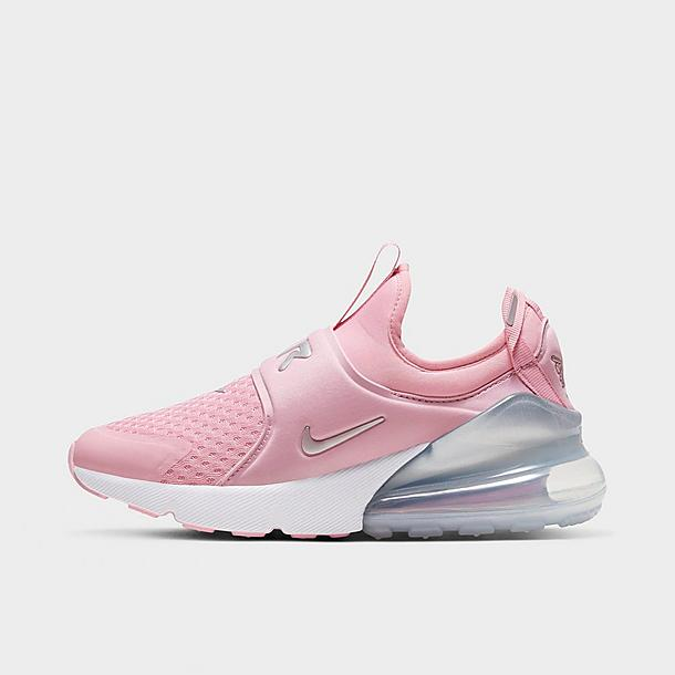 Girls Big Kids Nike Air Max 270 Extreme Casual Shoes Finish Line