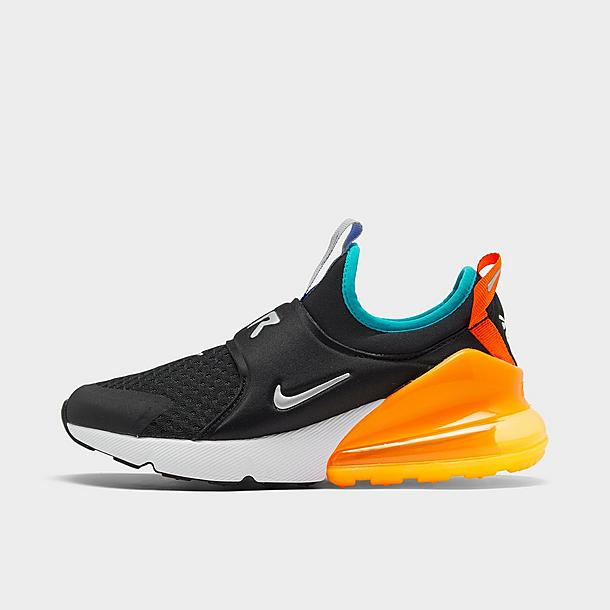 Big Kids Nike Air Max 270 Extreme Casual Shoes Finish Line