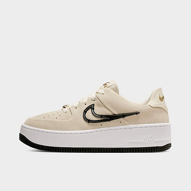 Nike Air Force 1 Sage Low LX Women's Shoe.