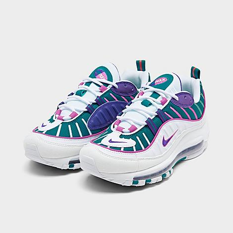 Women S Nike Air Max 98 Se Casual Shoes Finish Line
