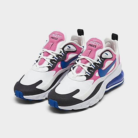 Women's Nike Air Max 270 React 2 Casual Shoes| Finish Line