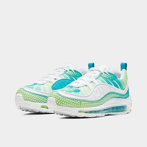 Women's Nike Air Max 98 SE Casual Shoes| Finish Line