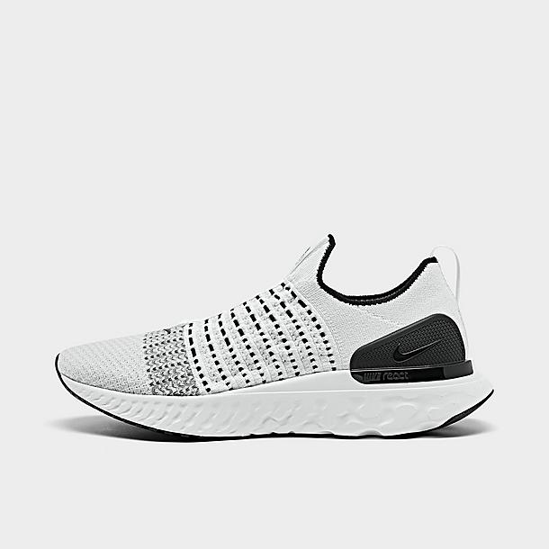 Men's Nike React Phantom Run Flyknit 2 Running Shoes | Finish Line