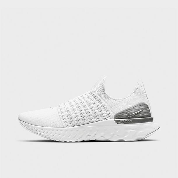 Women's Nike React Phantom Run Flyknit 2 Running Shoes| Finish Line