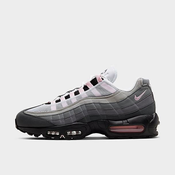 Men S Nike Air Max 95 Premium Casual Shoes Finish Line