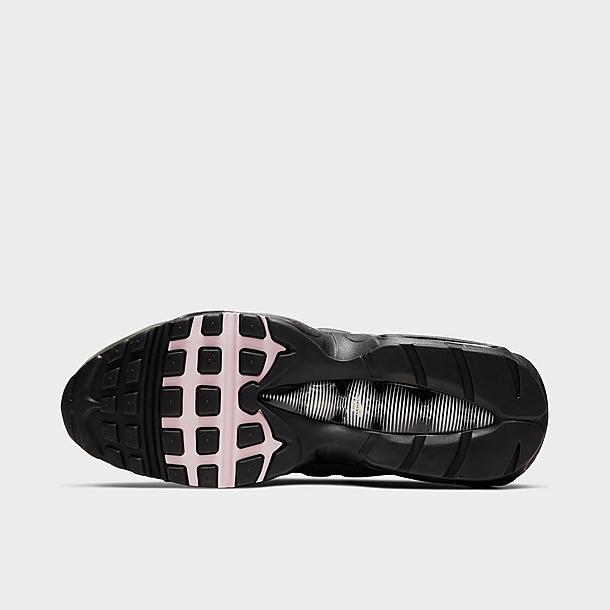 Men S Nike Air Max 95 Premium Casual Shoes Finish Line