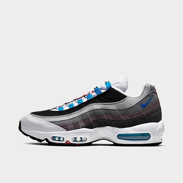 Men S Nike Air Max 95 Qs Casual Shoes Finish Line