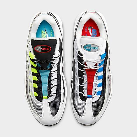 Men's Nike Air Max 95 QS Casual Shoes| Finish Line