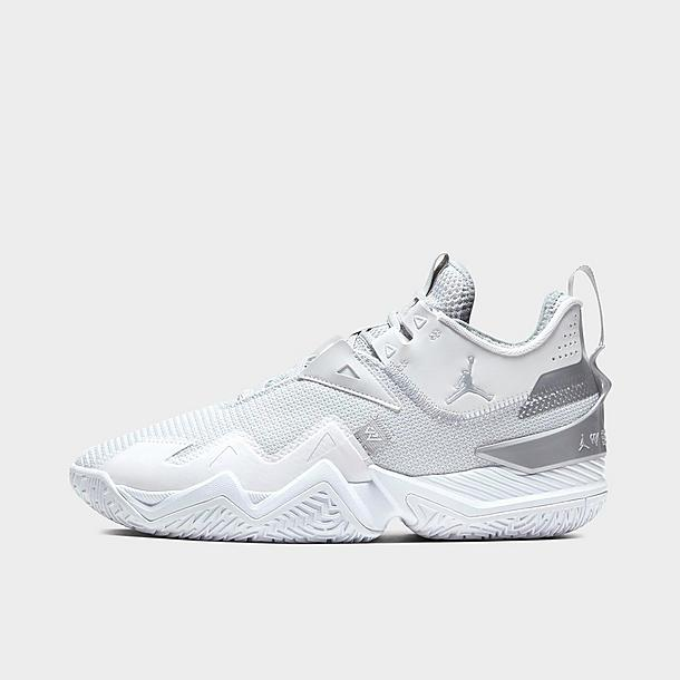 Jordan Westbrook One Take Basketball Shoes
