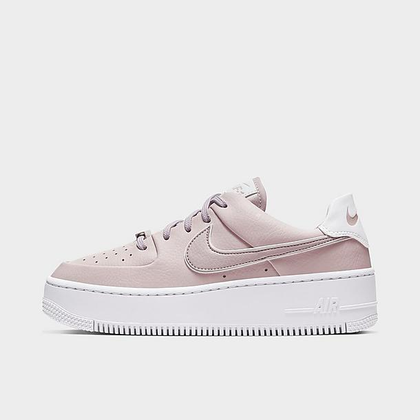 nike air force 1 platinum
