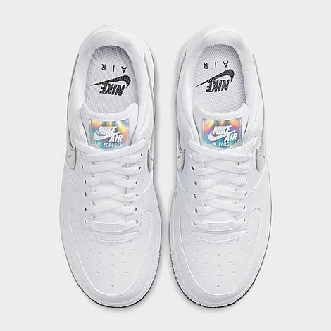 nike air force 1 '07 essential chaussures femme blanc