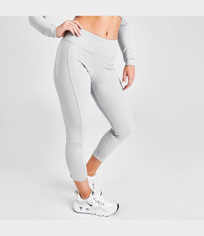 nike leggings grey