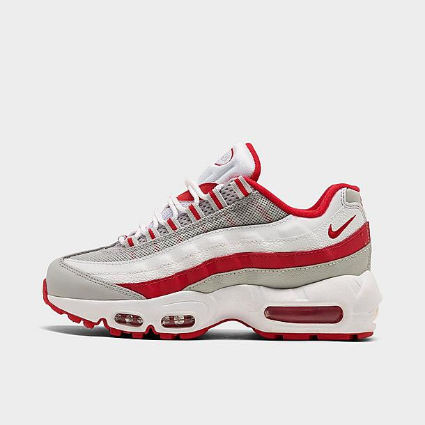 Big Kids Nike Air Max 95 Recraft Casual Shoes Finish Line