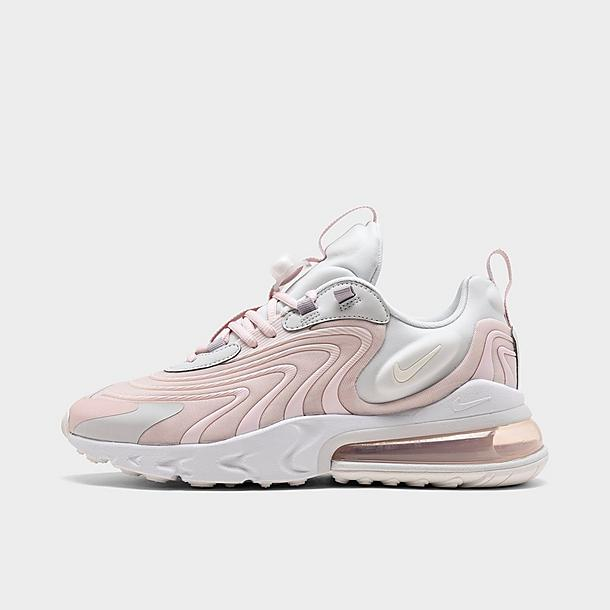 air max 270 react rosse